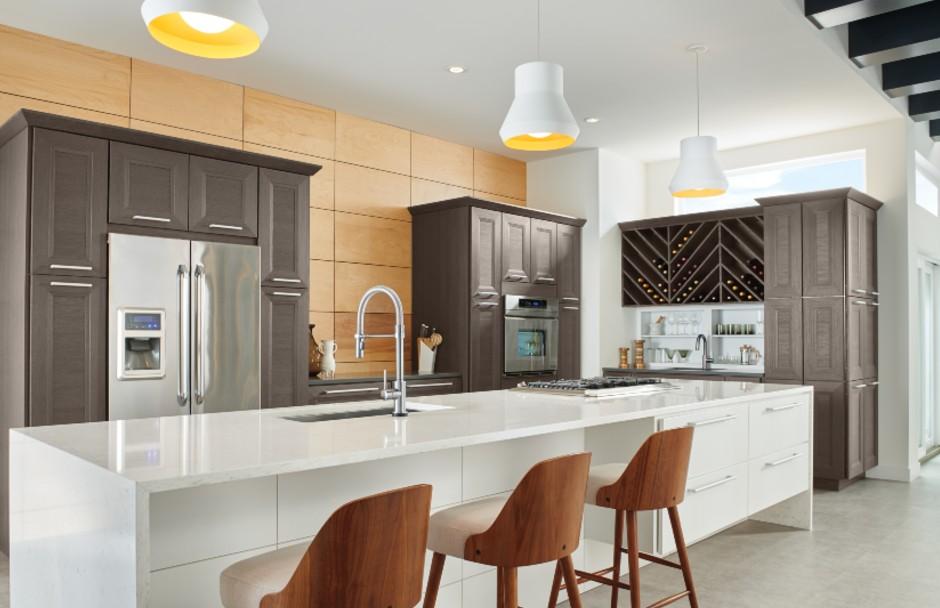 Delta AR Kitchen Design