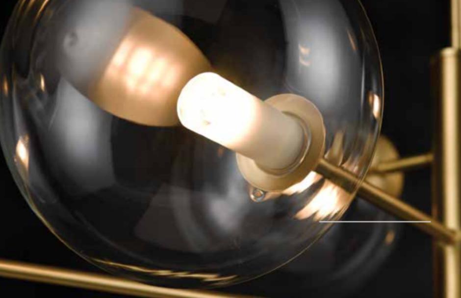DVI Lighting Courcelette