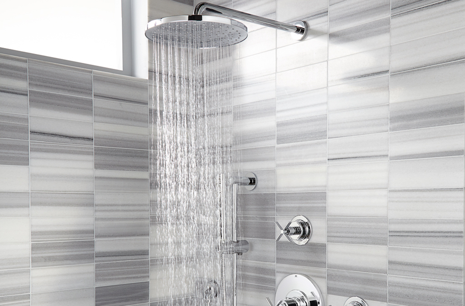 DXV Contemporary Shower