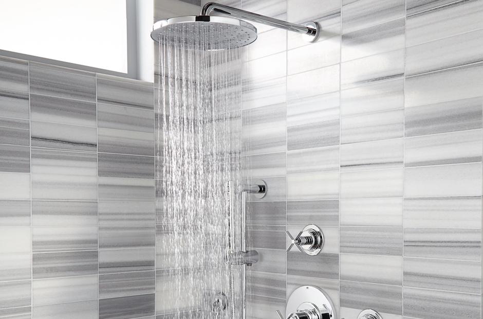 DXV Contemporary Shower