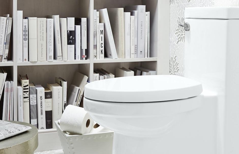 DXV Cossu Toilet