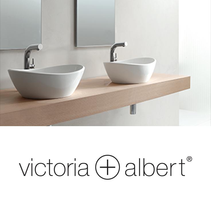 Victoria + Albert Baths