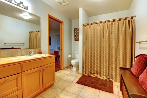 Installing a shower can be an exciting bathroom project