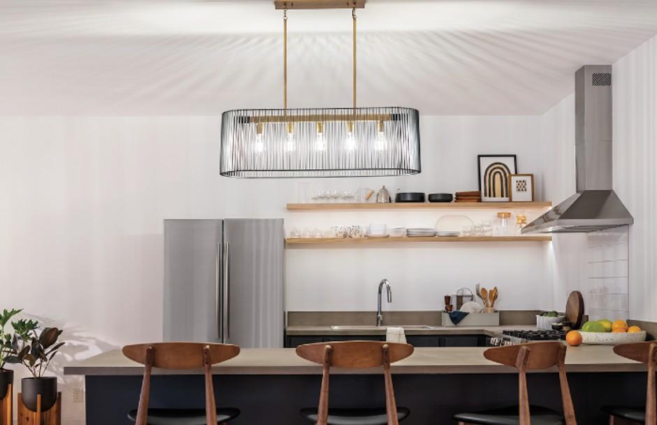 Kichler Kitchen Lighting