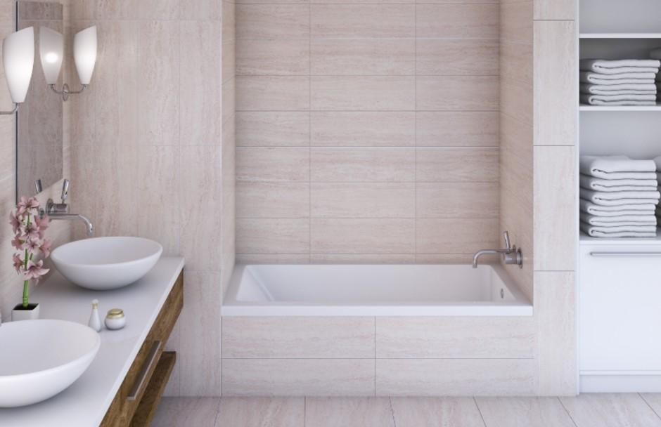 Mirolin Shower Tub Combination