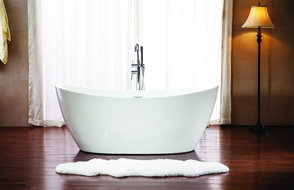 Produits Neptune Florence Freestanding Tub