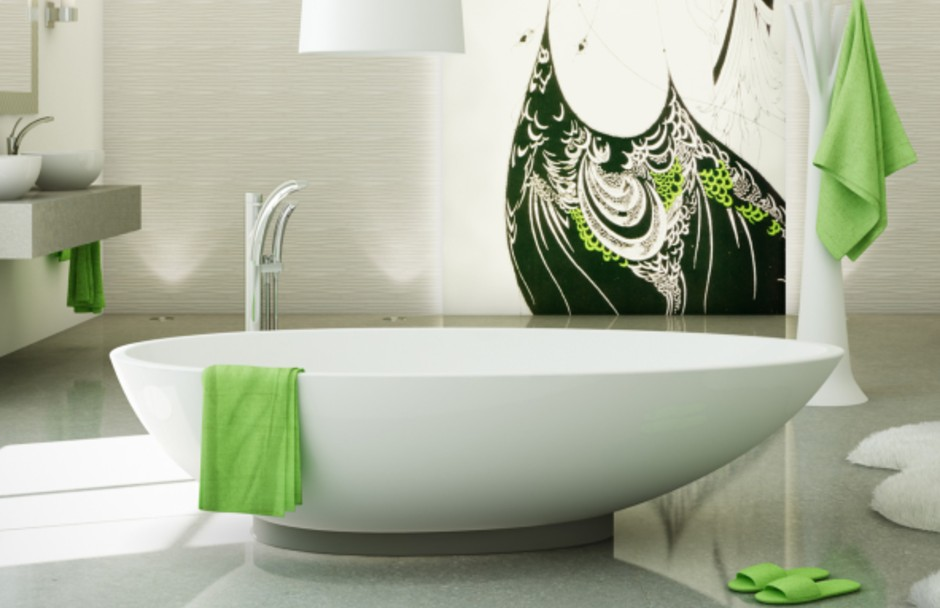 Riobel Bathtub