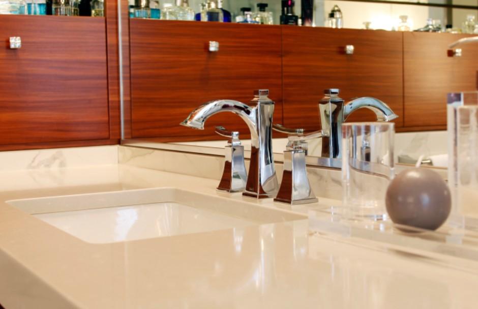 Riobel Bathroom Faucet