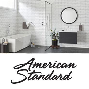 American Standard Brand Feature
