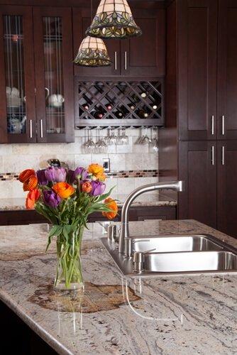 Want new kitchen countertops? Consider quartz.