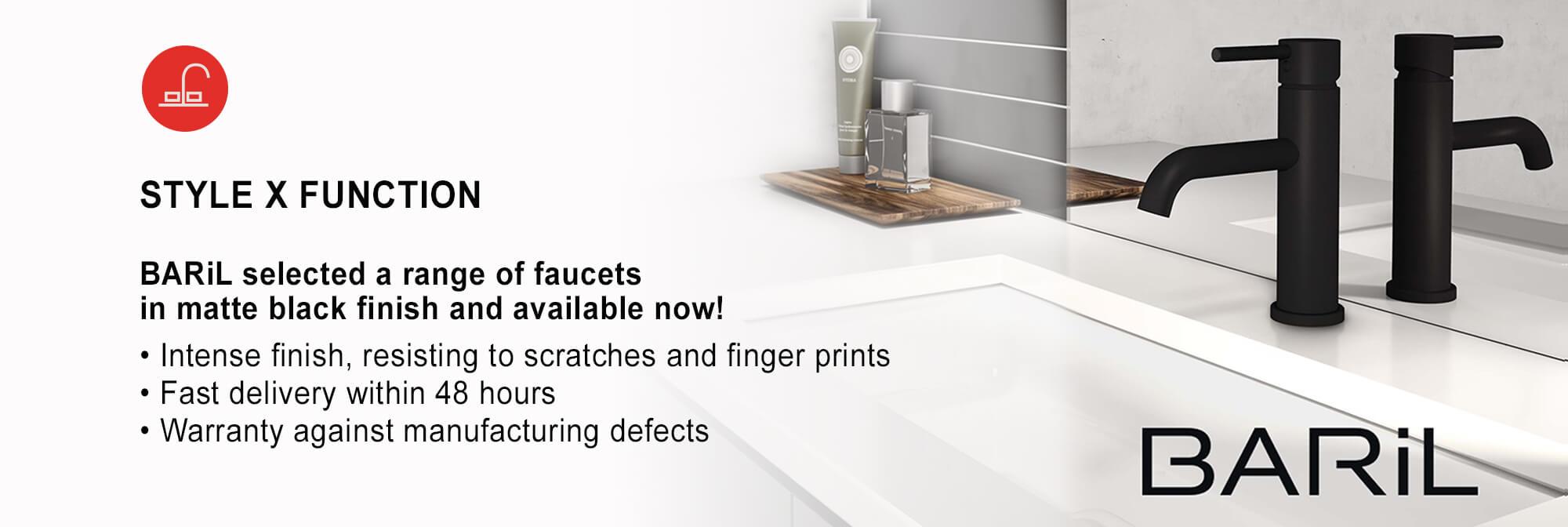 Kitchen & Bath Classics