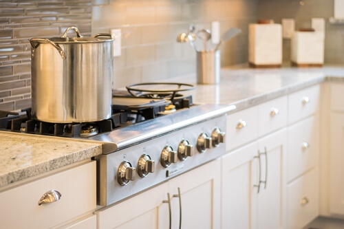 Your kitchen needs to be functional, as well as visually appealing.