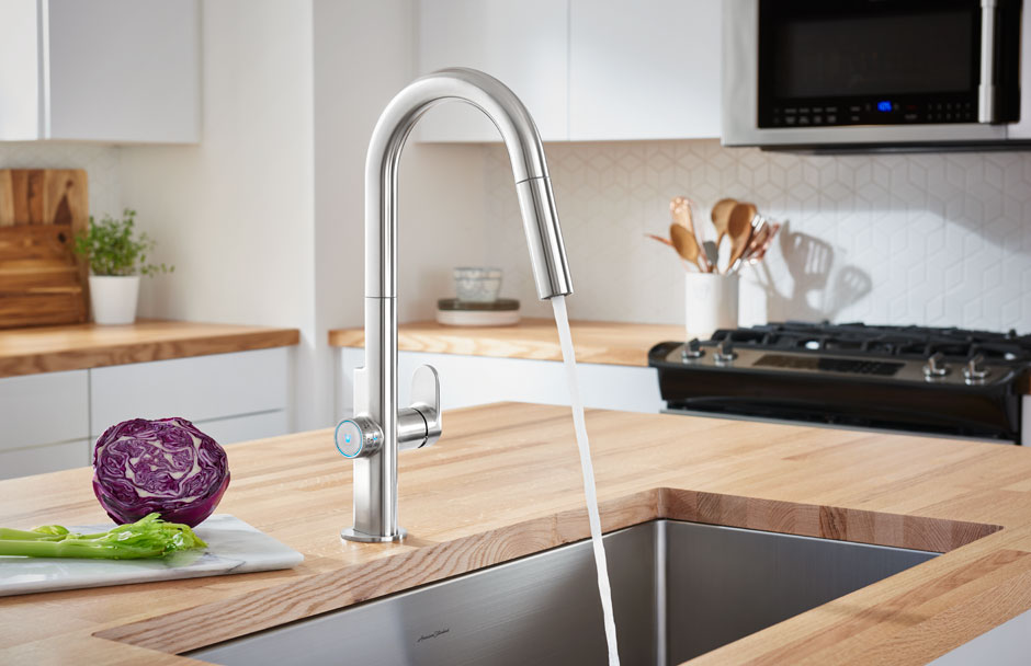 American Standard kitchen faucet
