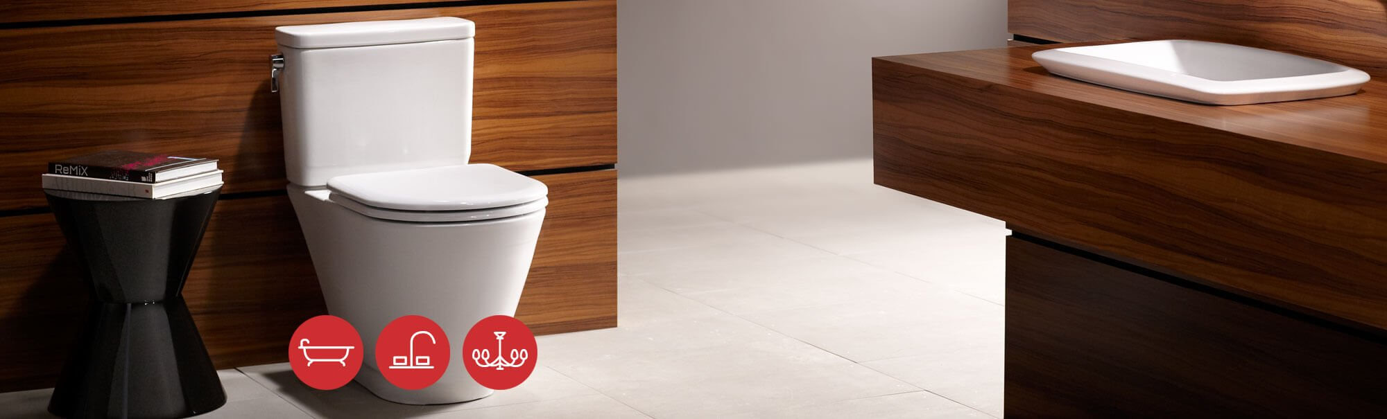 Low-flush Toilets   Kitchen & Bath Classics
