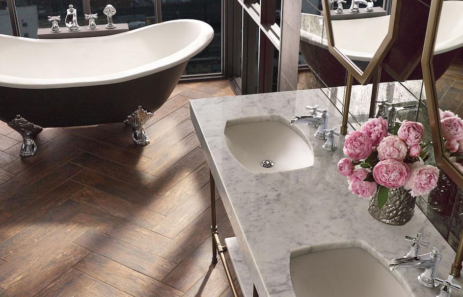 Brizo Bathroom Concept