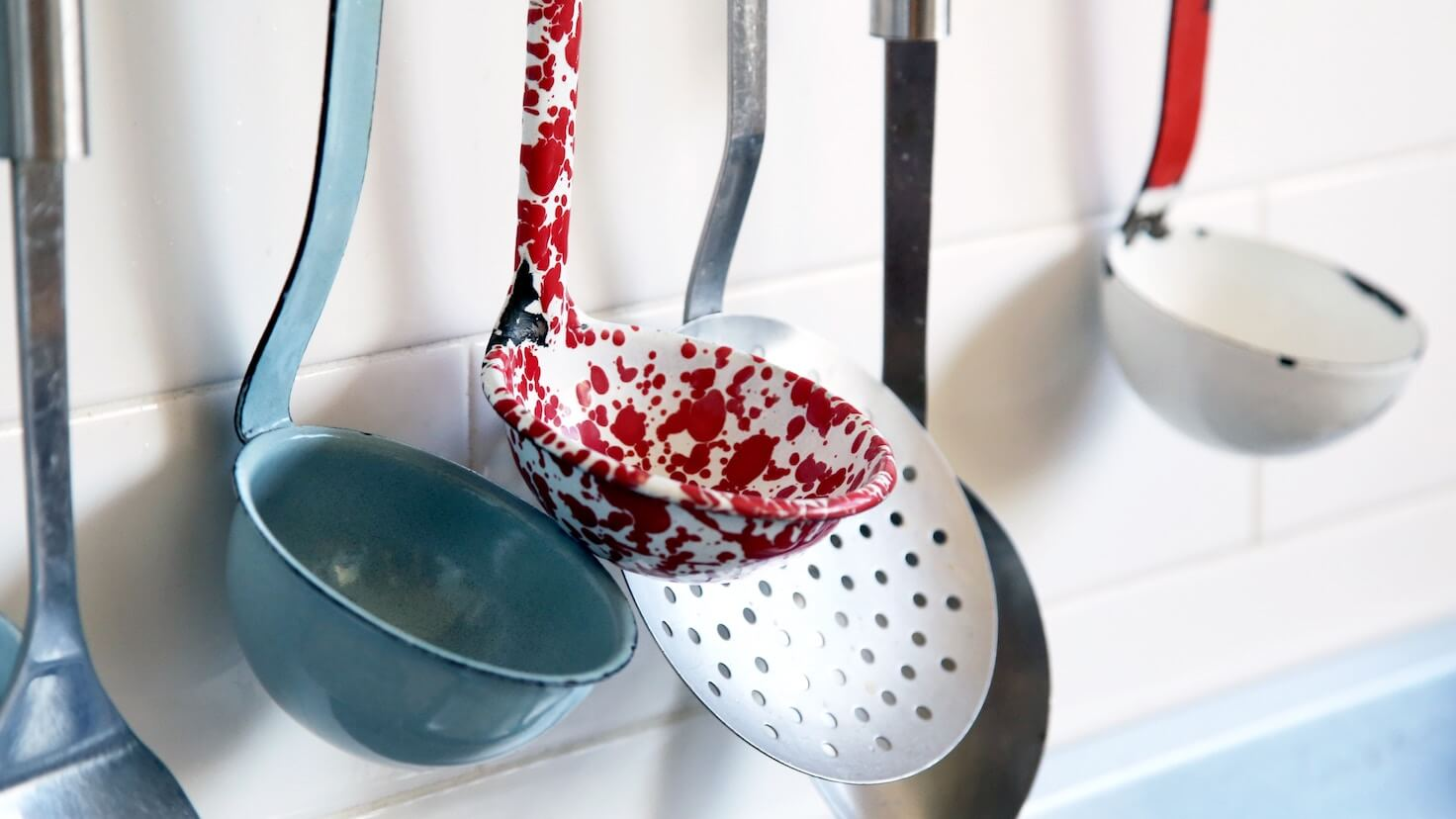 The Most Essential Kitchen Utensils for Any Home