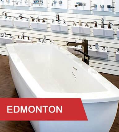 Kitchen & Bath Classics Edmonton Tubs