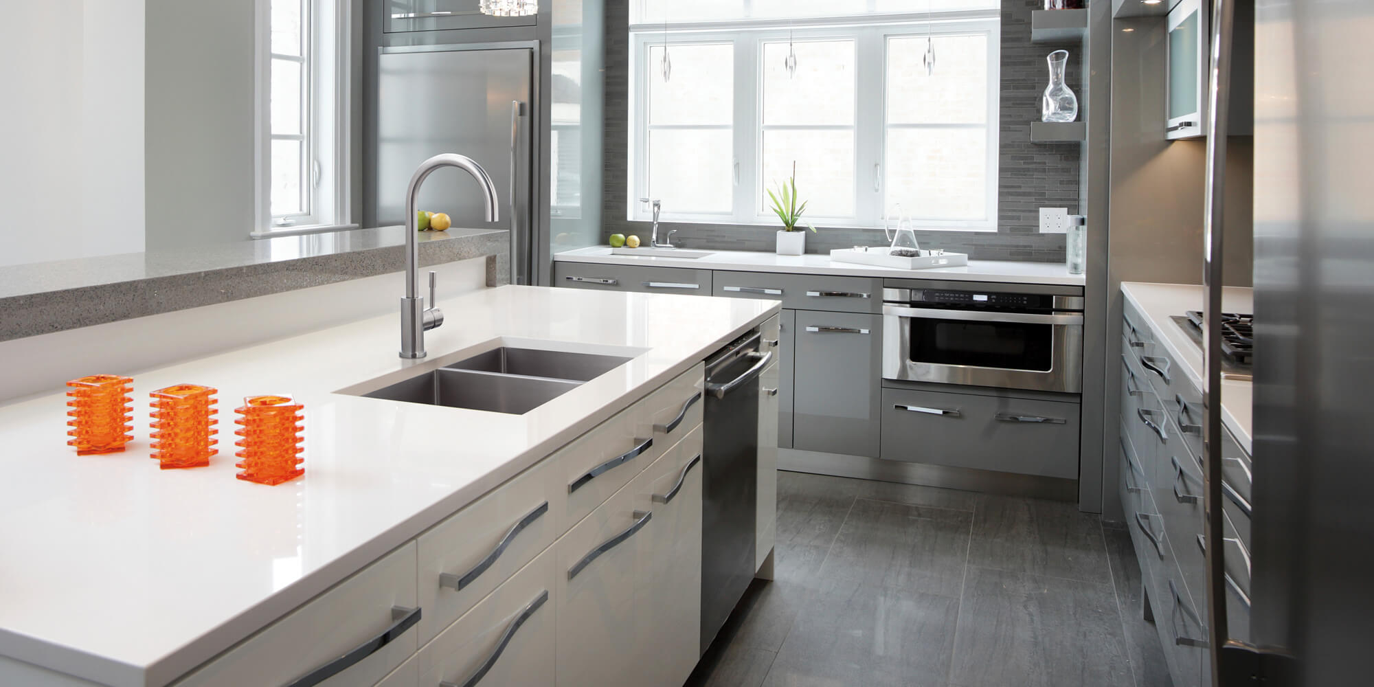 FRANKE Plumbing Fixtures at Kitchen & Bath Classics