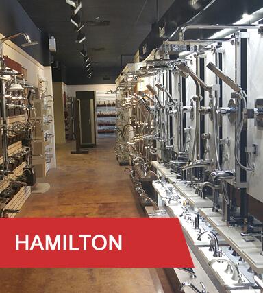 Hamilton showroom 1