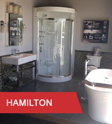 Hamilton showroom 2