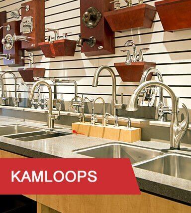 Kamloops showroom 4