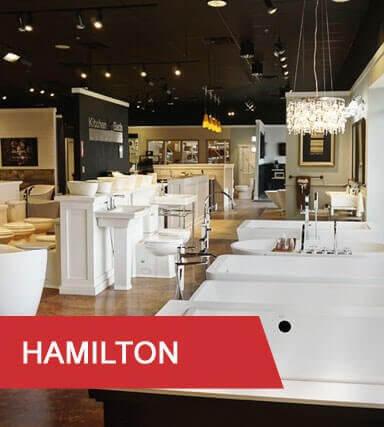 Kitchen & Bath Classics Hamilton Tubs and Sinks