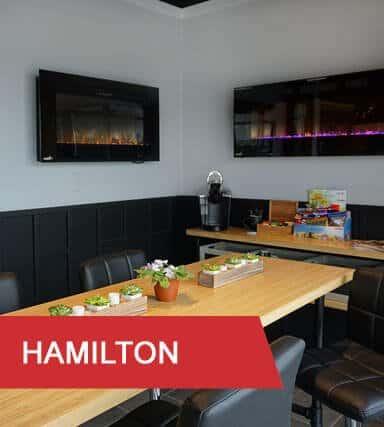 Kitchen & Bath Classics Hamilton