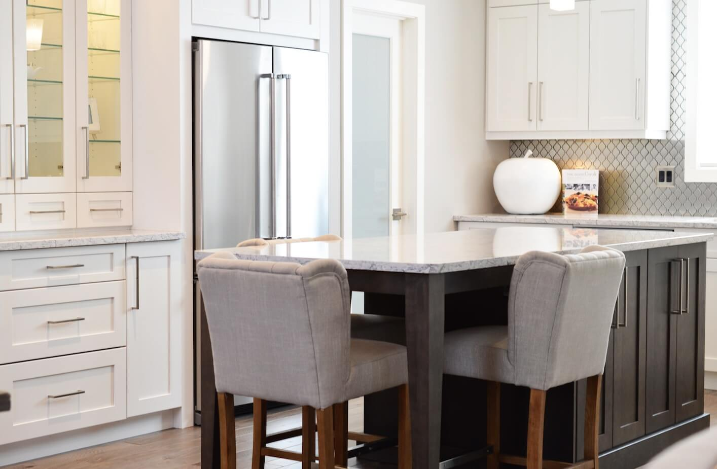 7 of the Most Popular Kitchen Layout Options for Your Home