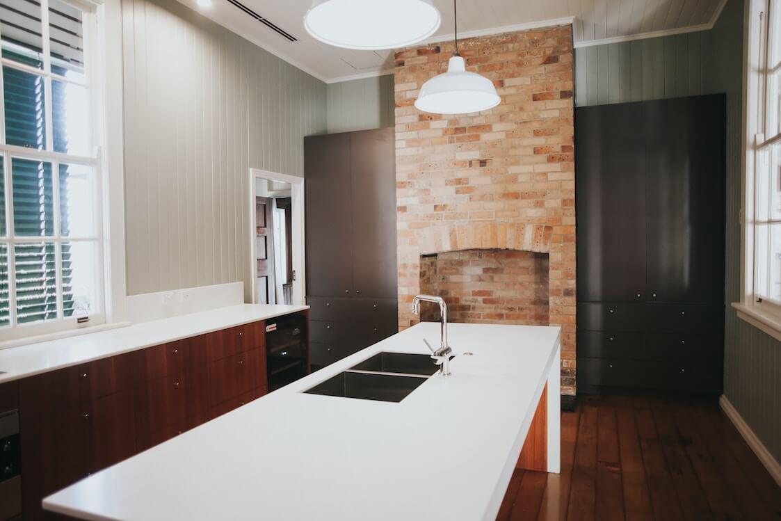 8 of Our Favourite Kitchen Island Design Ideas