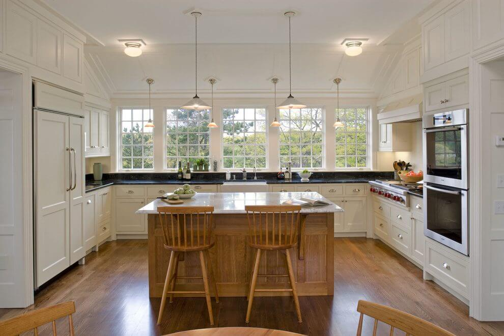 5 simple kitchen lighting tips you need to know in 2018 - layered