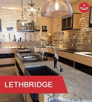 Kitchen & Bath Classics Lethbridge Sinks