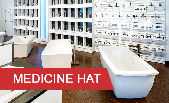 Kitchen & Bath Classics Medicine Hat