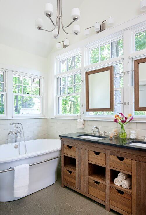 Mirror over window | Kitchen & Bath Clics on bathroom design shower, stylish bathroom with bathtub, bathroom floor tile pattern, bathroom design ideas, bathroom tub ideas, bathroom idea rustic cabins, shower with bathtub, bathroom corner tub, bathroom design mirror, beautiful bathroom with bathtub, bathroom bath tub, kitchen with bathtub, remodel with bathtub, bathroom design toilet, bedroom with bathtub, bathroom shower tub, bathroom layout with bathtub, bathroom design chair, tile with bathtub, bathroom tub designs,