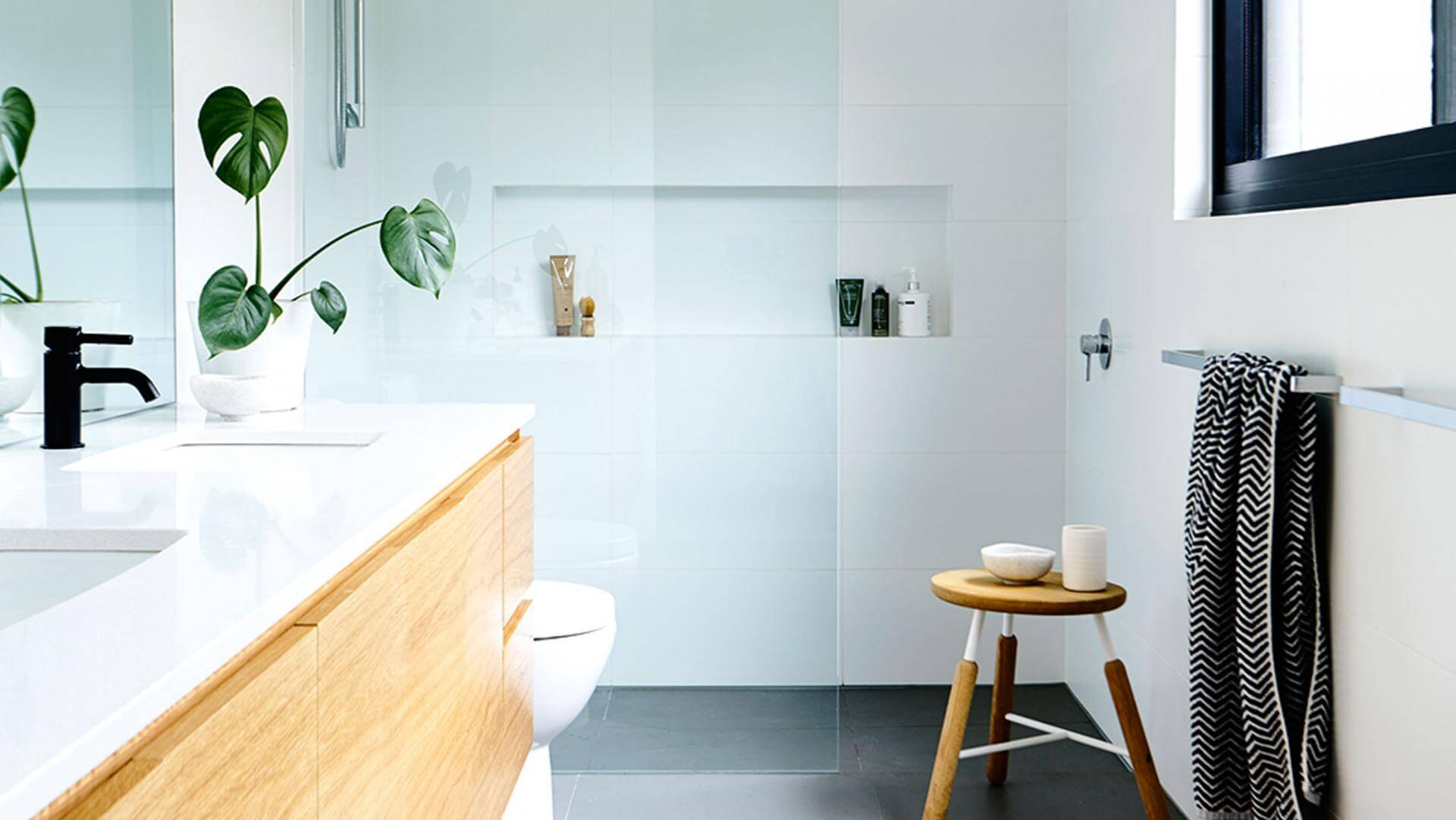 10 Simple Ways to Revitalize Your Old Bathroom