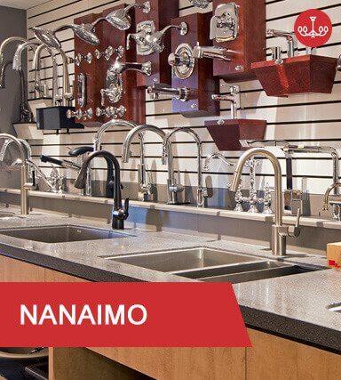 Kitchen & Bath Classics Nanaimo Faucets