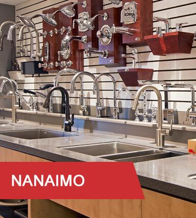 Nanaimo showroom 1