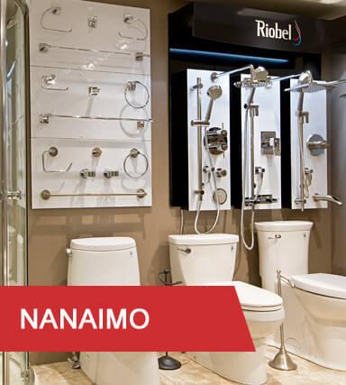 Nanaimo showroom 2