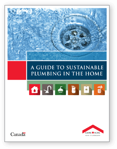Complete CMHC Guide to Sustainable Plumbing