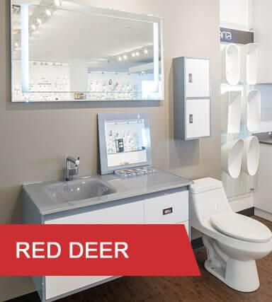 Kitchen & Bath Classics Red Deer Bathrooms