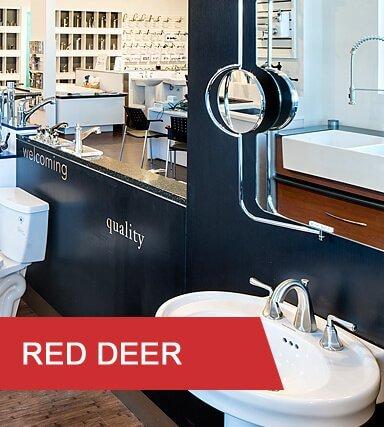 Kitchen & Bath Classics Red Deer Sinks