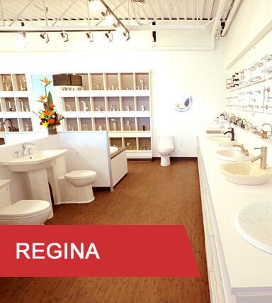 Regina showroom 2
