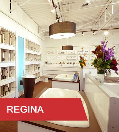 Regina showroom 3