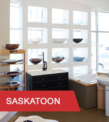 Saskatoon showroom 2