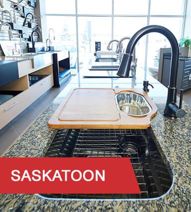 Saskatoon showroom 3