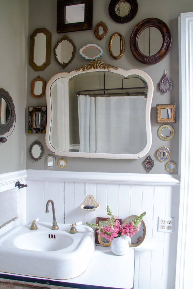 best 25 small vintage bathroom ideas on pinterest vintage bathroom floor classic style white bathrooms and hex tile