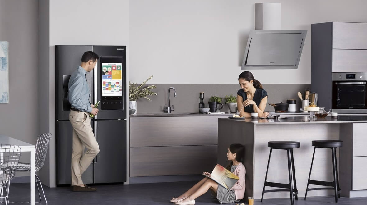9 Hot New High-Tech Smart Kitchen Appliances