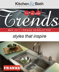 Kitchen & Bath Classics Trends Newsletter - May