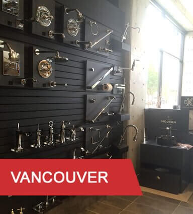 Vancouver showroom 4
