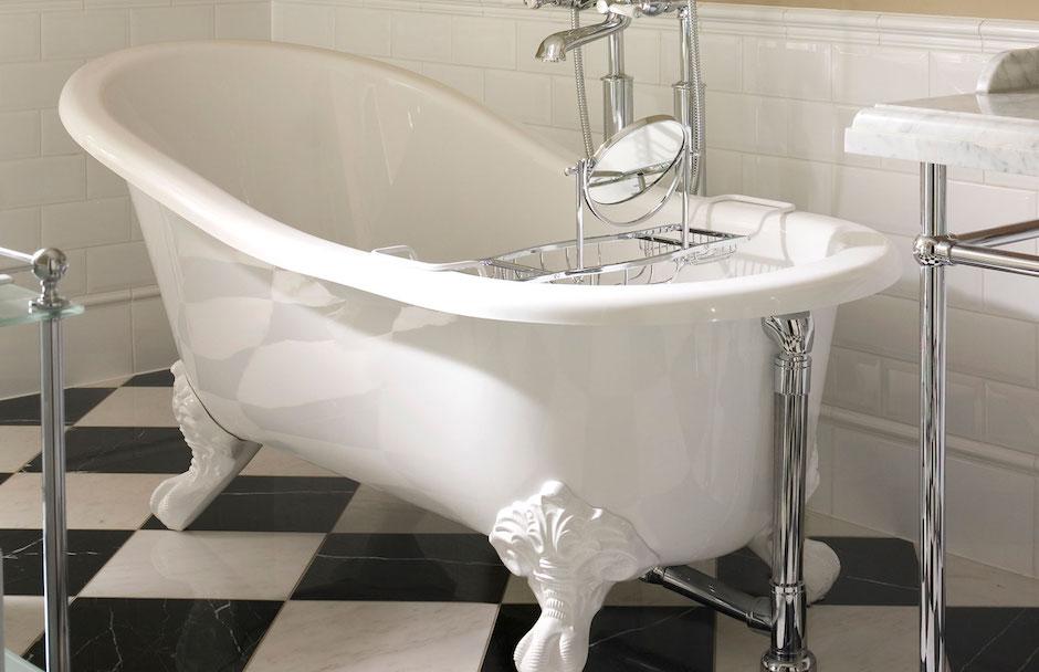 Victoria Albert Claw Foot Tub