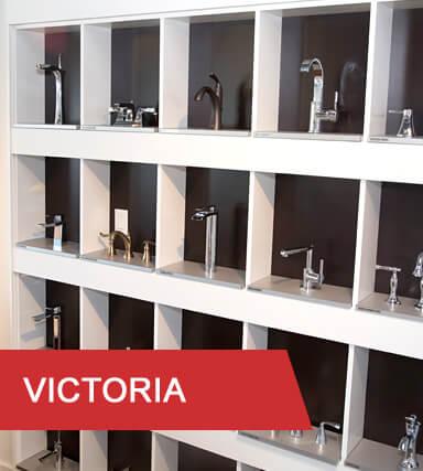 Kitchen & Bath Classics Victoria Faucets